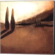 Memories of Tuscany II Fine-Art Print