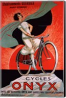 Cycles Onyx Fine-Art Print