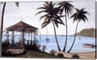 Caribbean Dreams Fine-Art Print