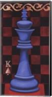 Game Piece - King Fine-Art Print