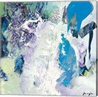 Abysse I Fine-Art Print
