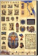 Egyptians Fine-Art Print