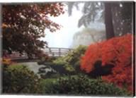 Japanese Garden II Fine-Art Print