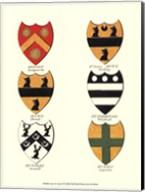 Coat of Arms II Fine-Art Print