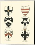 Coat of Arms IV Fine-Art Print