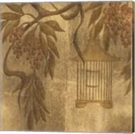 Wisteria Vines II Fine-Art Print