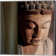 Buddah Breeze I Fine-Art Print