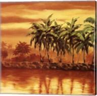 Paradise I Fine-Art Print