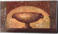 Vessel in Arch I Fine-Art Print