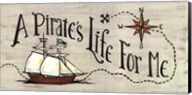 A Pirate's Life for Me Fine-Art Print