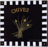 Chives Fine-Art Print