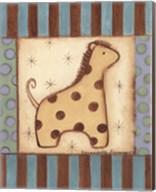 Baby Giraffe Fine-Art Print