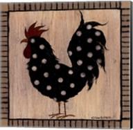 Chicken Pox II Fine-Art Print