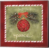 Holiday Peace Fine-Art Print