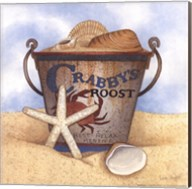 Crabby's Roost Fine-Art Print