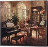 Musical Fine-Art Print