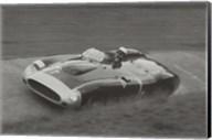 Nubergring 1000 Kilometers, 1956 Fine-Art Print