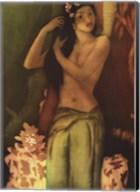 Island Girl Fine-Art Print