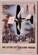 Air-Orient Fine-Art Print