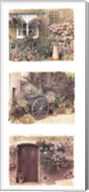 Flowers of Provence Fine-Art Print