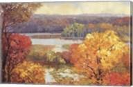 Shades of Autumn Fine-Art Print