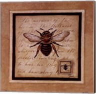 Worker Bee Fine-Art Print