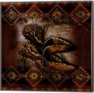 Western Spur Fine-Art Print