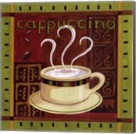Cafe Exotica IV Fine-Art Print