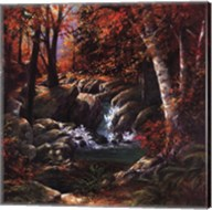 Rock Creek Fine-Art Print