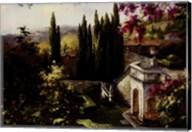 Mystic Garden II Fine-Art Print