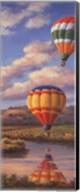 Balloon Panel II Fine-Art Print