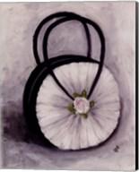 Rose Purse Fine-Art Print