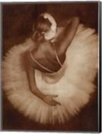 Pirouette Fine-Art Print