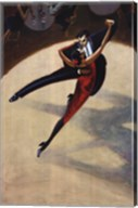 Tango Fine-Art Print