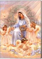 Gift Of Faith Fine-Art Print