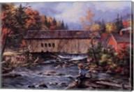 Tunbridge, Vermont Fine-Art Print