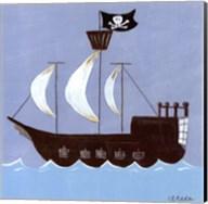 Ahoy! Fine-Art Print