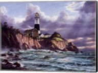 Montauk Point Fine-Art Print