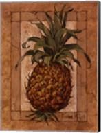 Pineapple Pizzazz Fine-Art Print