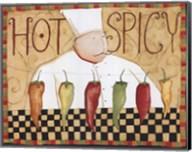 Hot & Spicey Fine-Art Print
