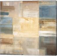 Soft Squares Fine-Art Print