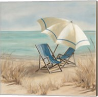Summer Vacation II Fine-Art Print