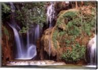 Navajo Falls Fine-Art Print