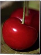 Bigarreau Cherries I Fine-Art Print