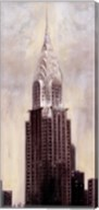 Chrysler Building, N.Y.C.  5 Fine-Art Print
