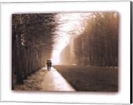 Park at Versailles Fine-Art Print