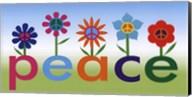 Peace Garden Fine-Art Print