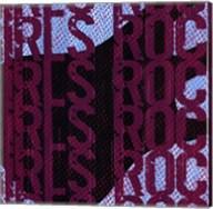 Girls Rock Fine-Art Print