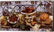 Harvest Table Fine-Art Print