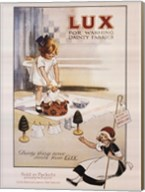 Lux Soap Fine-Art Print